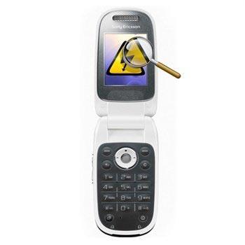 sony ericsson z310i diagnosis rh mytrendyphone eu sony ericsson z310i service manual Sony Ericsson W910i
