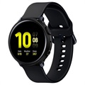 Spigen Liquid Air Samsung Galaxy Watch Active2 TPU Case - 44mm - Black