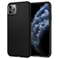 Spigen Liquid Air iPhone 11 Pro TPU Case - Black