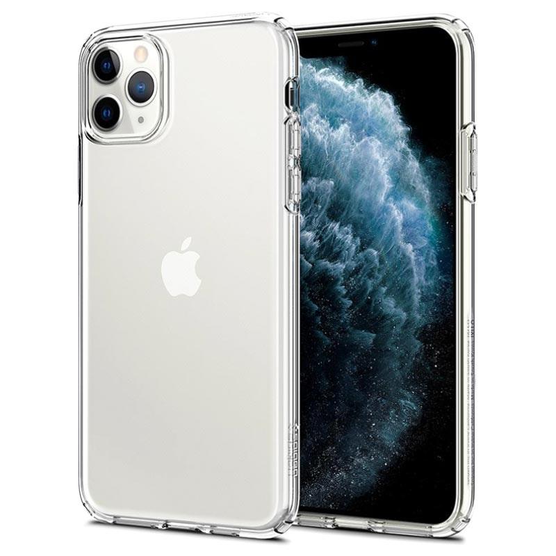 Spigen Liquid Crystal Iphone 11 Pro Tpu Case Transparent