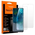 Spigen Neo Flex HD Samsung Galaxy S20 Screen Protector