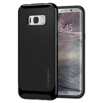 brand new f8166 a1f7f Samsung Galaxy S8+ Spigen Neo Hybrid Case