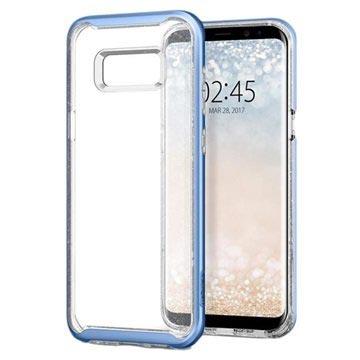 buy online ecff9 c6738 Samsung Galaxy S8 Spigen Neo Hybrid Crystal Glitter Case