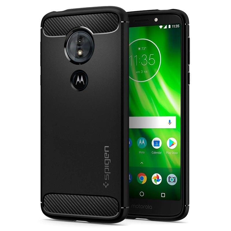 Motorola Moto G6 Play Case