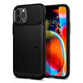 Spigen Slim Armor Samsung Galaxy Note9 Case - Black