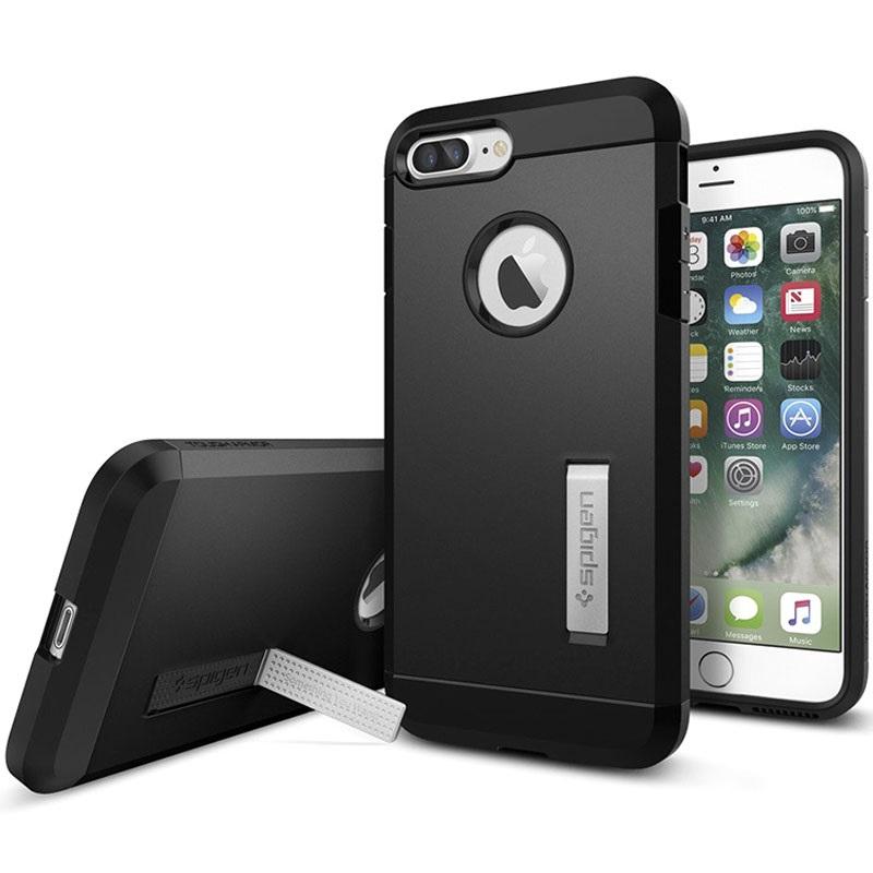iphone 7 plus case spigen tough