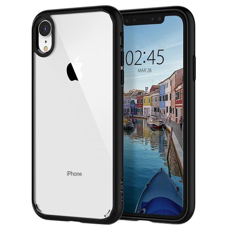 Spigen Ultra Hybrid iPhone XR Case