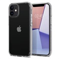 Spigen Ultra Hybrid iPhone 12 Pro Max Case - Crystal Clear