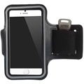 iPhone 6/6S Sport Gym Armband - Black