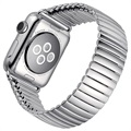 Apple Watch Series SE/6/5/4/3/2/1 Stainless Steel Expansion Band