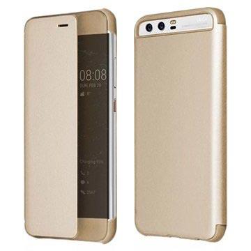 huge discount ea421 4d1a8 Huawei P10 Star-Case Milo Flip Case