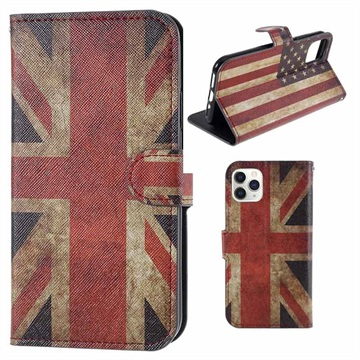 Style Series iPhone 11 Pro Max Wallet Case