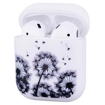 Stylish Series AirPods / AirPods 2 TPU Case