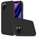 Suitcase Series iPhone 11 Pro Hybrid Case
