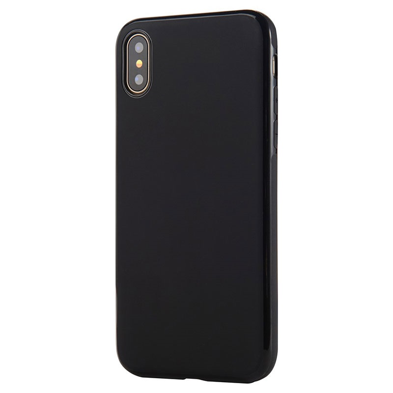 new style 47b48 67846 iPhone X / iPhone XS Sulada Slim Magnetic TPU Case