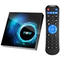 T95 Smart 6K Android 10.0 TV Box with Kodi 18.1 - 4GB RAM/64GB ROM