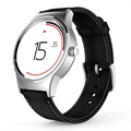 TCL Movetime MT10G Bluetooth HR Smartwatch - Silver
