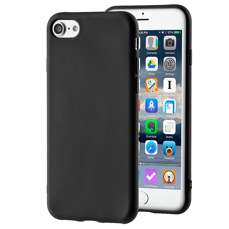 iPhone 6 / 6S TPU Case
