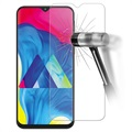 Samsung Galaxy A10 Tempered Glass Screen Protector - Transparent