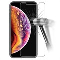 iPhone XS Max Tempered Glass Screen Protector - 9H, 0.3mm