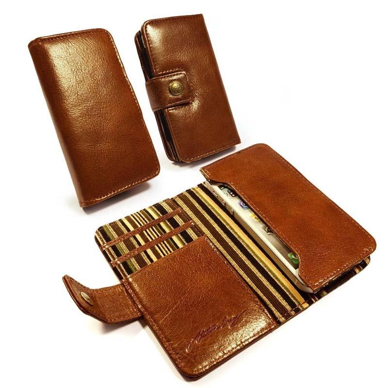 Case Design i luv phone cases : Alston Craig Vintage Wallet Leather Case - iPhone 5 / 5S / SE / 5C ...