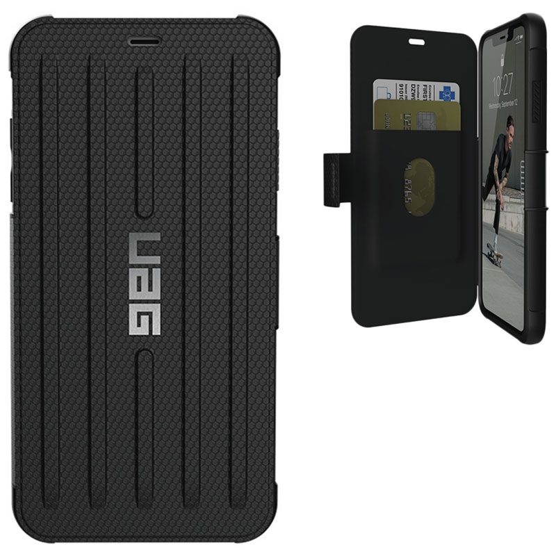 uag iphone xs case