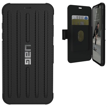 online store 5227b 16e82 UAG Metropolis iPhone XS Max Rugged Wallet Case