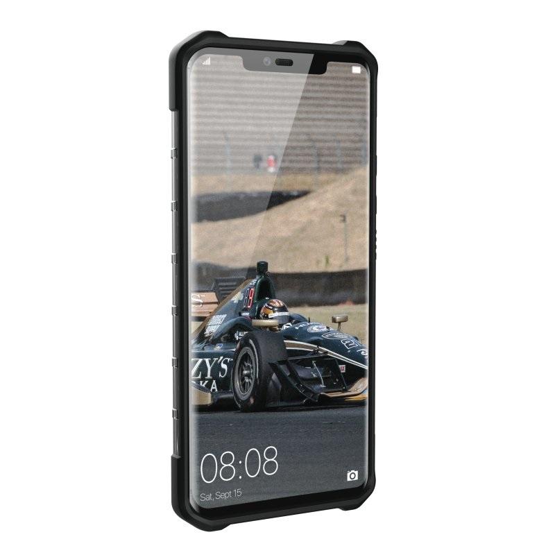 huge selection of bad92 895e6 Huawei Mate 20 Pro UAG Plasma Series Case - Ash