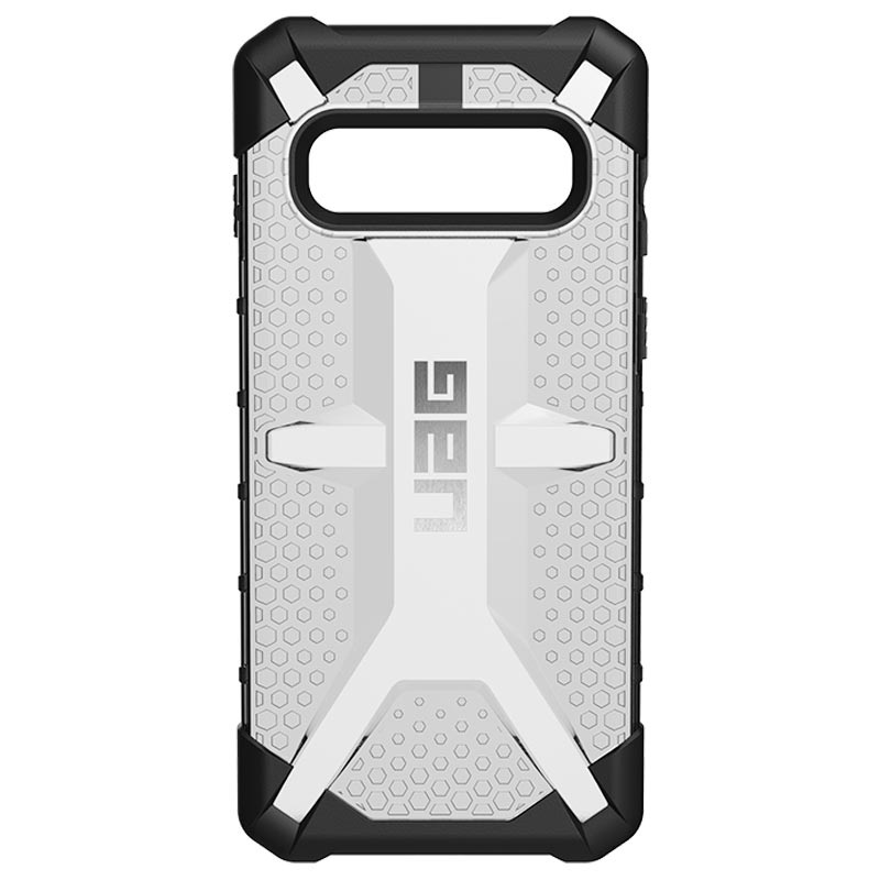 Ashes to ashes. Samsung S10 Case