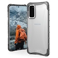 UAG Plyo Samsung Galaxy S20 Case - Ice