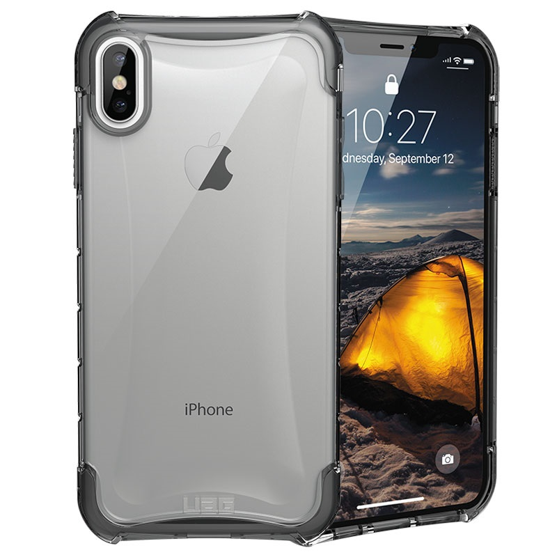 new concept e88d1 18aad UAG Plyo Series iPhone XS Max Hybrid Case