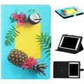Universal Stylish Series Tablet Folio Case - 10'' - Fruit