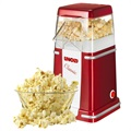 Unold 48525 Popcorn Maker Classic - Red / White
