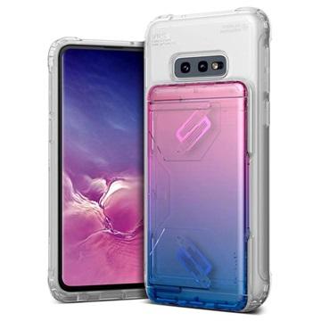 super popular ba755 ad532 VRS Damda Shield Clear Samsung Galaxy S10e Case