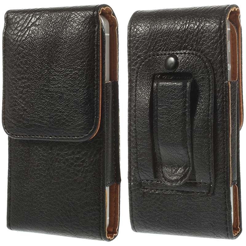 vertical belt clip leather iphone 4s nokia x lg