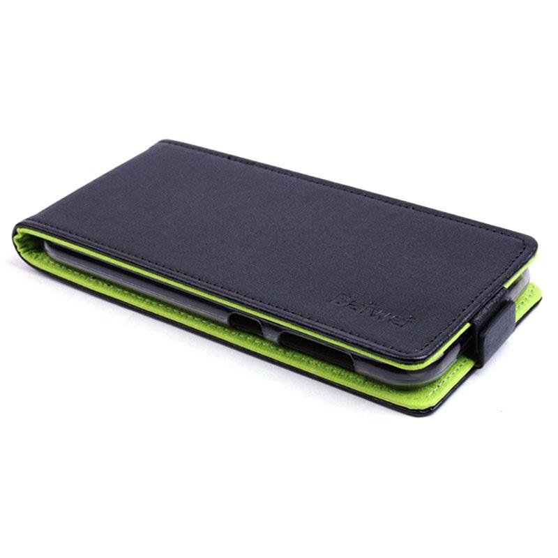 zte flip phone case dual SIM