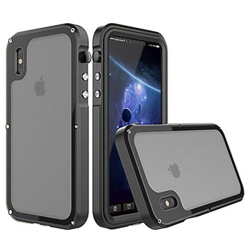 cheap for discount a8edd f34be iPhone X Viking Drop-proof / Waterproof Case