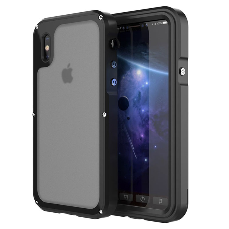 cheap for discount 30af7 b3239 iPhone X Viking Drop-proof / Waterproof Case