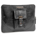 "Walk On Water Casablanca Universal Tablet Case - 9.7"" - Black"