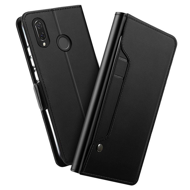 super popular ece9e 540e8 Huawei P Smart+ Wallet Case with Card Holder