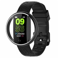Water-Resistant Bluetooth Activity Tracker E99 - IP67 - Black
