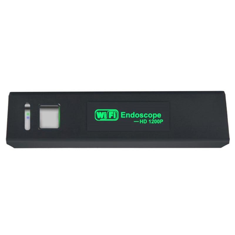 Waterproof 8mm Usb Endoscope Camera Ypc110 7m Black