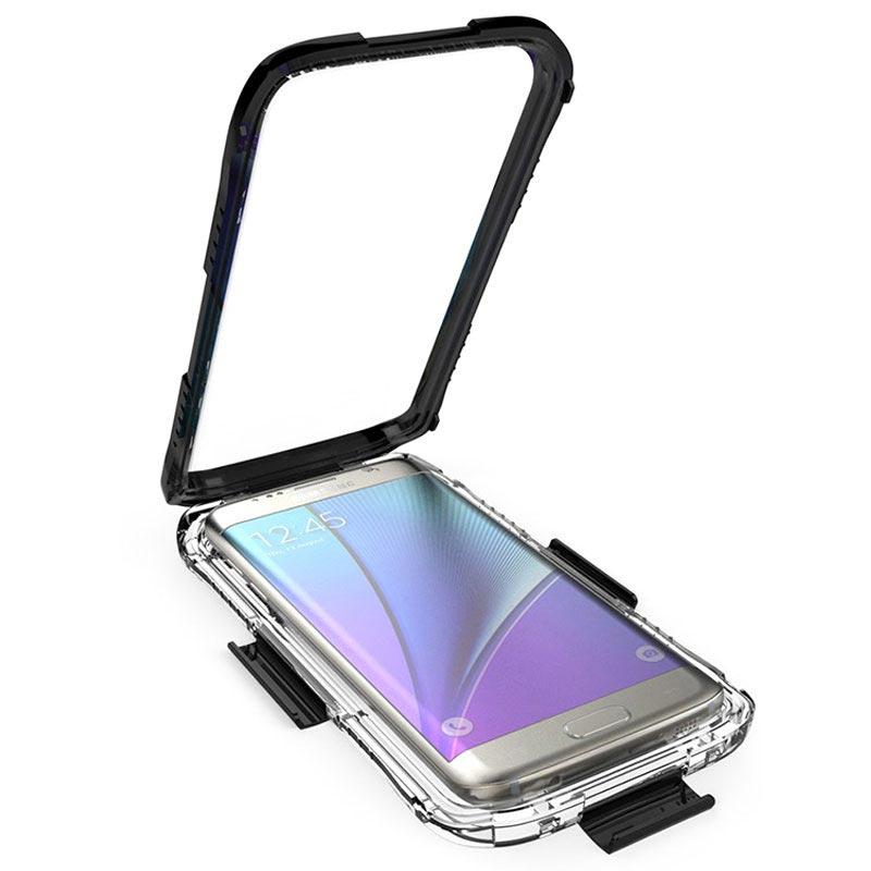 more photos 1fa42 87ddf Samsung Galaxy S7 Edge Waterproof Case