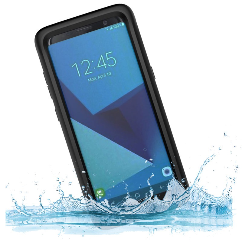 finest selection b9104 be4e9 Samsung Galaxy S8+ Waterproof Case