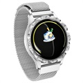 Women's Waterproof Bluetooth Smart Watch D18
