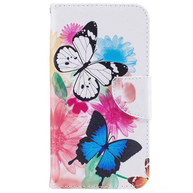 Samsung Galaxy Xcover 4s, Galaxy Xcover 4 Wonder Series Wallet ...