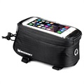 "Wozinsky WBB2BK Bicycle Case - 6.5"", 1.5l - Black"
