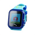 Xblitz FindMe Smartwatch with GPS Function - Blue