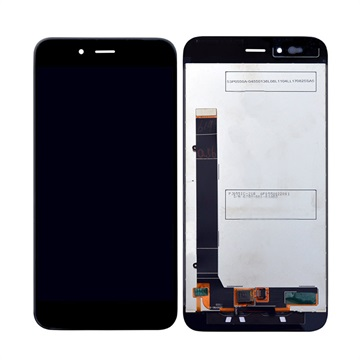 cheap for discount ebaab 902bc Xiaomi Mi A1 LCD Display