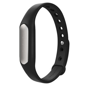 Xiaomi Mi Band Bluetooth 4.0 Waterproof Smart Bracelet - Black